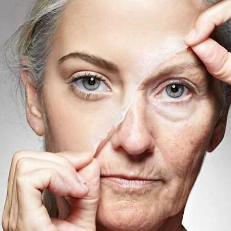 Dear Aging Skin,