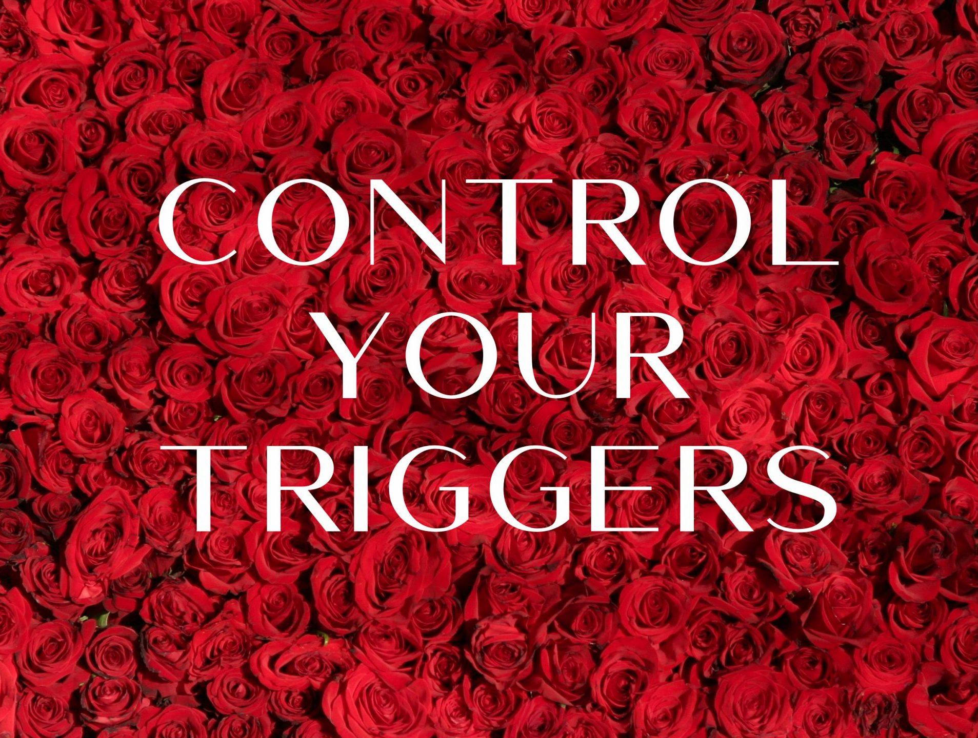 Rosacea Part 2: Triggers